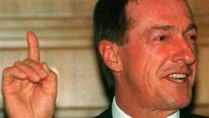 BDI-Chef Rogowski erwartet Abwahl von Rot-Grün