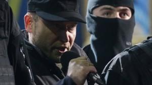 Die Extremisten vom Majdan