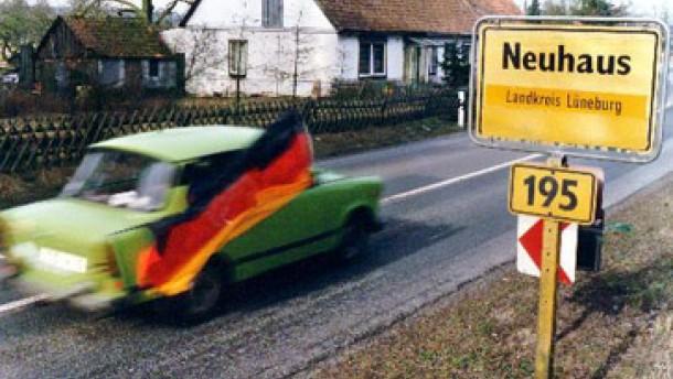 Die putzige kleine DDR