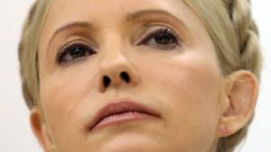 Ukraine sagt Konferenz in Jalta ab