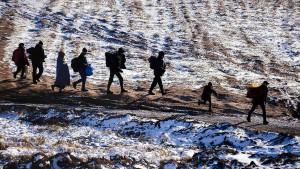 Entwicklungsminister Müller fordert Neukontrolle von Flüchtlingen