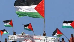 Palästinenser distanzieren sich von Bin Ladin