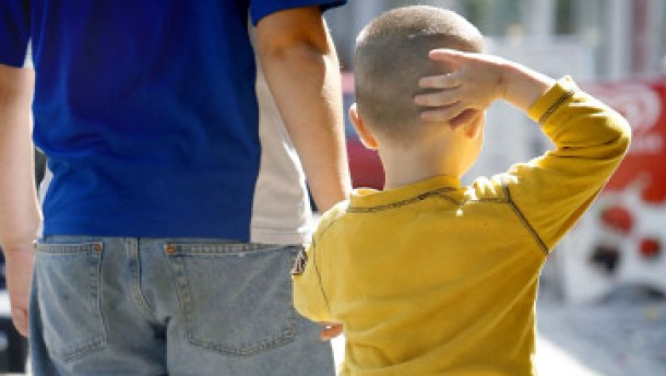 Kinderarmut in Deutschland nimmt zu