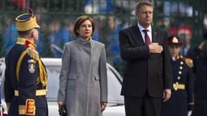 Hohe Erwartungen an eine Wende in Rumänien