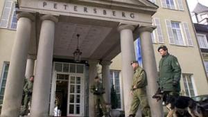 Afghanistan-Folgekonferenz bei Bonn berät über Wiederaufbau