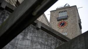 Stuttgarter Bahnhof wird 1,1 Milliarden Euro mehr kosten