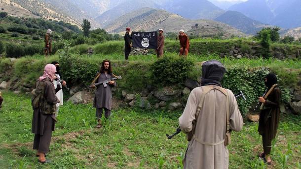 Bidens Bund mit den Taliban