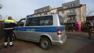 Nach den Schüssen im Altenheim ermittelt eine Mordkommission