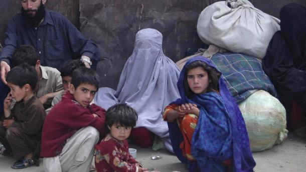 Der verrückte Fakir und die Taliban