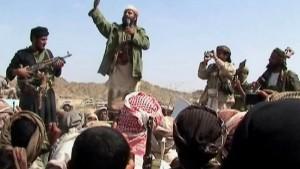 Dschihadisten im Schutz der Stämme