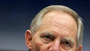 Schäuble lobt Gründung des Koordinierungsrats