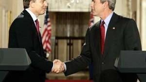 Bush: Große Chance für einen Palästinenser-Staat