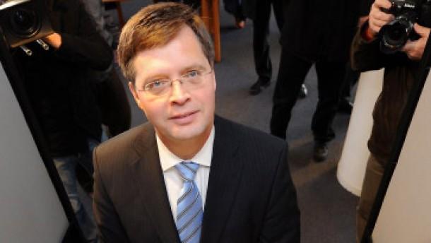 Islamfeindliche Freiheitspartei zweitstärkste Kraft in Den Haag