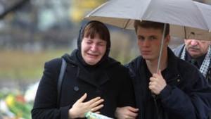 Tschetschenen: Geiseln standen kurz vor Freilassung