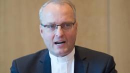 Neue Vorwürfe gegen sächsischen Bischof Rentzing