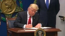 Neue Schlappe für Trump vor Gericht