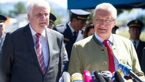 Seehofer plant Grenzkontrollen in weiteren Bundesländern