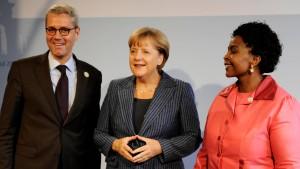Wir brauchen ein bindendes Klimaabkommen