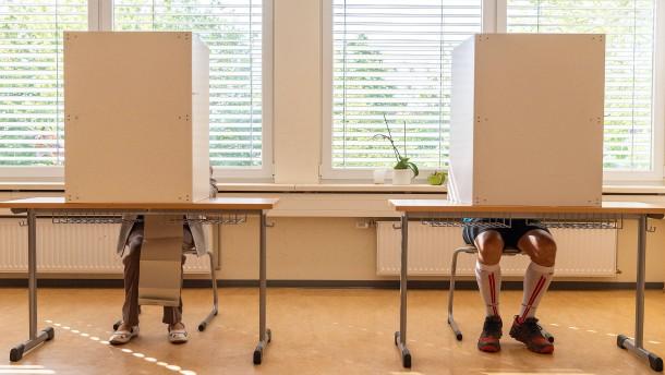 Warum der Gang zum Wahllokal wichtig ist