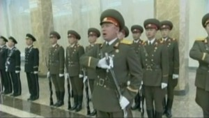 Pjöngjang droht Südkorea mit Angriff ohne Vorwarnung