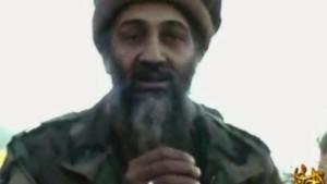 Bin Ladin preist das Märtyrium
