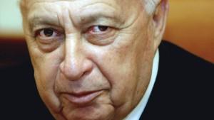 Früherer Ministerpräsident Scharon in Lebensgefahr