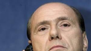 Berlusconi sagt ab