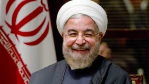 Iran kritisiert Trumps Protektionismus