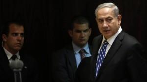 Netanjahus neue Gegner