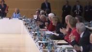 Union und SPD verschieben Klärung zu PKW-Maut