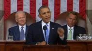 Obama verspricht höheren Mindestlohn