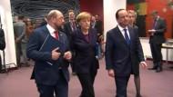 EU verschärft Sanktionen gegen Russland