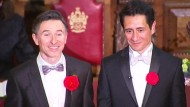 England und Wales erlauben Homo-Ehe