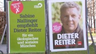München: Reiter oder Schmid?