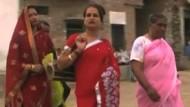 Transsexuelle in Indien als drittes Geschlecht anerkannt