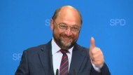 SPD legt zu, CDU stabil, AfD zieht in Parlament ein