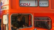CDU-Politiker werfen CSU Fehler vor