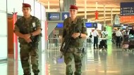 Amerikaner pochen auf schärfere Sicherheitsmaßnahmen vor Flügen