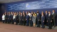 EU-Personalfragen weiter offen