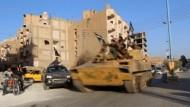 IS-Verbot für Deutschland erntet Zustimmung