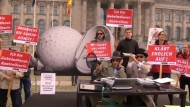 NSA-Untersuchungsausschuss beklagt schwierige Aufklärung
