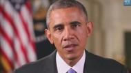 Obama begegnet Ebola-Panik mit aufklärender Ansprache