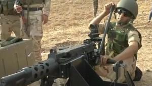 """""""So Gott will, können wir den Islamischen Staat besiegen"""""""