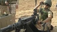 So Gott will, können wir den Islamischen Staat besiegen