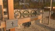 Gedenkstätte für gefallene Bundeswehrsoldaten