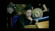 Nordkorea vom Internet abgeschnitten