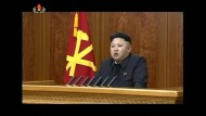 Kim Jong-un bereit zu Gesprächen mit Südkorea