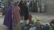 Zahlreiche Menschen bei neuen Angriffen von Boko Haram getötet