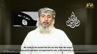 Al Qaida bekennt sich zu den Anschlägen von Paris
