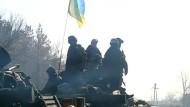 Hoffnung und Skepsis nach Einigung von Minsk